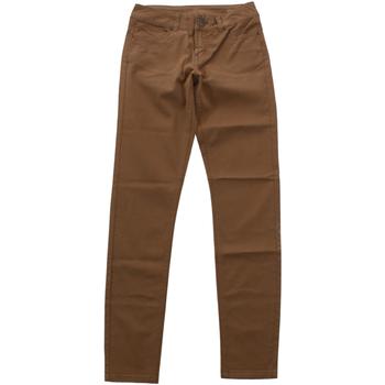 textil Mujer pantalones chinos Silvian Heach  Verde