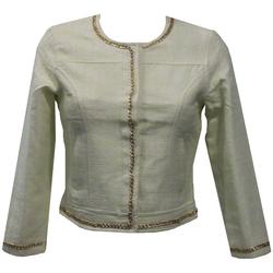 textil Mujer cazadoras Sz Collection Woman  Amarillo
