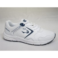 Zapatos Running / trail John Smith ZAPATILLAS  REDER BLANCO-MARINO Blanco