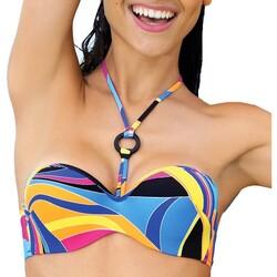 textil Mujer Bañador por piezas Antigel EBA7127 VT Multicolor