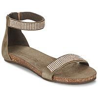Zapatos Mujer Sandalias Dixie GRAMMO Topotea