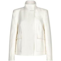 textil Mujer Chaquetas / Americana Anastasia Glasgow White