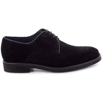 Zapatos Hombre Derbie Esteve 3417 Negro