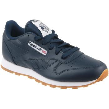 Zapatos Niños Zapatillas bajas Reebok Sport Classic Lth AR1312