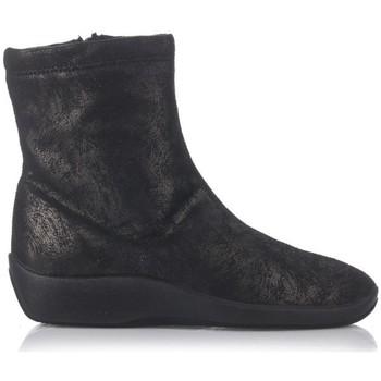 Zapatos Mujer Botines Arcopedico LUX LAYTECH NEGRO NEGRO
