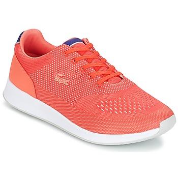 Zapatos Mujer Zapatillas bajas Lacoste CHAUMONT 118 3 Rosa