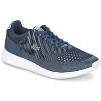 Zapatos Mujer Zapatillas bajas Lacoste CHAUMONT 118 3 Marino