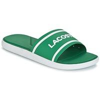 Zapatos Hombre Zuecos (Mules) Lacoste L.30 SLIDE 118 3 Verde