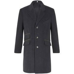 textil Abrigos Classic  Grey
