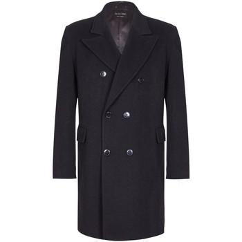 textil Abrigos Classic  Black