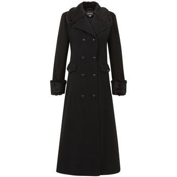 textil Mujer Abrigos De La Creme Florence Black