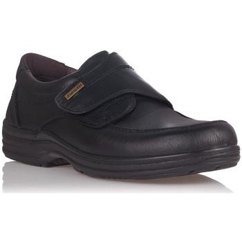 Zapatos Mocasín Luisetti 20412 NEGRO