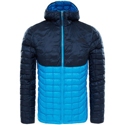 textil Hombre plumas The North Face Thermoball Hoodie Jacket