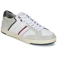 Zapatos Hombre Zapatillas bajas Levi's BEYERS Blanco