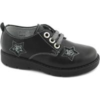 Zapatos Niña Derbie Balocchi BAL-I17-971672-NE-a Nero