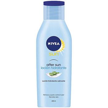 Belleza Protección solar Nivea Sun After Sun Loción Hidratante  400 ml