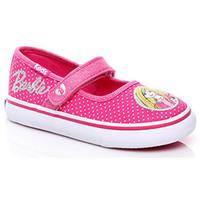Zapatos Niños Zapatillas bajas Keds Zapatilha Ke-Barbie Double Rosa