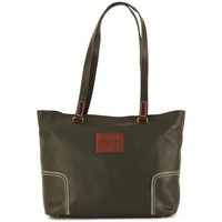Bolsos Mujer Bolso shopping La Martina MIRANDA SHOPPING GREEN Verde