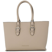 Bolsos Mujer Bolso shopping Armani  Jeans ARMANI JEANS  SHOPPING  LIGHT BEIGE    146,3