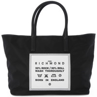 Bolsos Mujer Bolso shopping Richmond SHOPPING BAG DEBBIE Nero