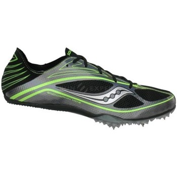 Zapatos Hombre Running / trail Saucony Endorphin MD3 Negro