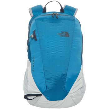 Bolsos Mochila The North Face Kuhtai 18 Azul-Celeste-Blanco