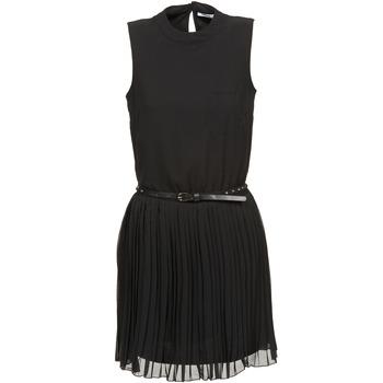 textil Mujer vestidos cortos Only AYO Negro