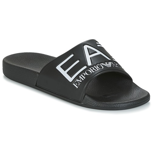 Emporio Armani EA7 - SEA WORLD VISIBILITY M SLIPPER