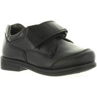 Zapatos Niño Mocasín Cheiw 46065XF Negro