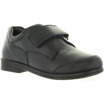 Zapatos Niño Mocasín Cheiw 46065XG Azul