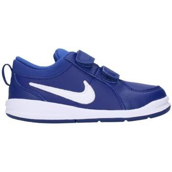 Zapatos Niño Zapatillas bajas Nike 454500-454501 bleu