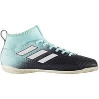 Zapatos Sport Indoor adidas Originals BOTA DE FUTBOL SALA  ACE TANGO 17.3 IN J Negro