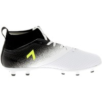 Zapatos Hombre Fútbol adidas Originals Ace 17.3 Fg J Zapatos Fútbol  Hombre blanc