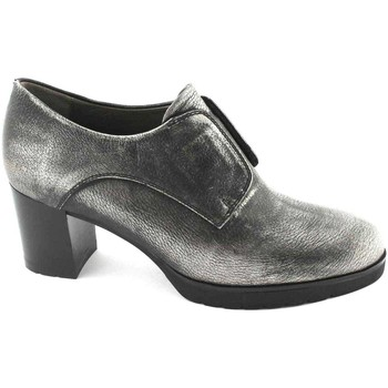 Zapatos Mujer Low boots Melluso MEL-I17-L5031-AN Grigio