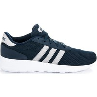 Zapatos Hombre Zapatillas bajas adidas Originals Lite Racer Azul