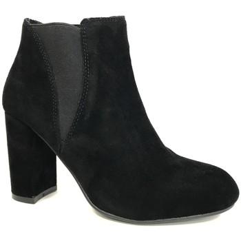 Zapatos Mujer Botines Cassis Côte d'Azur Cassis cote d'azur Bottine Lassie Noir Negro