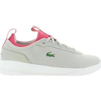 Zapatos Mujer Zapatillas bajas Lacoste 34SPW0027 LT SPIRIT Gris