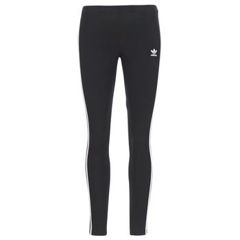 textil Mujer leggings adidas Originals 3 STR TIGHT Negro