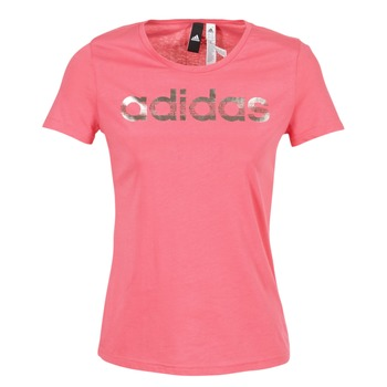 adidas Performance FOIL LINEAR Rosa