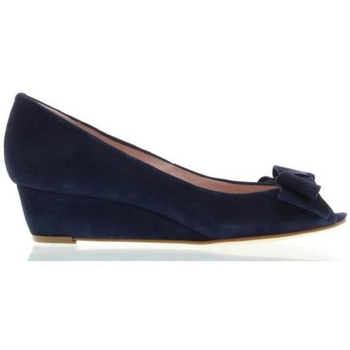 Zapatos Mujer Zapatos de tacón Unisa Zapatos Dove azul
