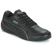 Zapatos Hombre Zapatillas bajas Puma MAMGP DRIFT CAT 8 Negro
