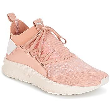 Zapatos Running / trail Puma TSUGI SHINSEI UT Rosa / Blanco
