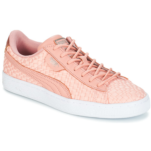 Puma - BASKET SATIN EP WN'S
