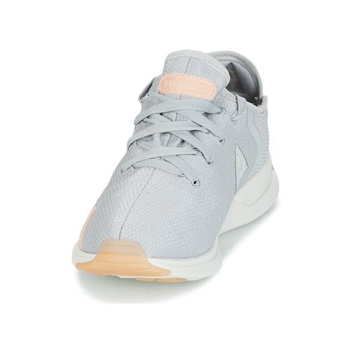 Zapatillas Flavor Bajas W Summer GrisBeige Zapatos Le Sportif Mujer Solas Coq 0nOkPw