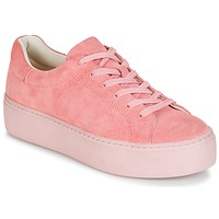 Zapatos Mujer Zapatillas bajas Vagabond JESSIE Chewing-gum