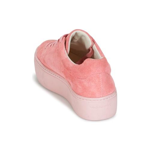 Los zapatos más populares para hombres y mujeres Zapatos especiales Vagabond JESSIE Chewing-gum