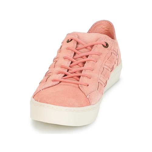 Zapatillas Bajas Flor Mujer Zapatos Lenox Toms vmnON80w