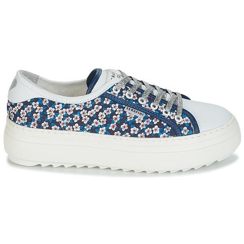 Bajas Mujer Bajas Zapatillas Azul Zapatillas Azul Bajas Azul Zapatillas Mujer Mujer 8X0PZwOkNn