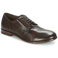 Zapatos Hombre Derbie Moma BUFFALO-TESTA-DI-MORO Marrón