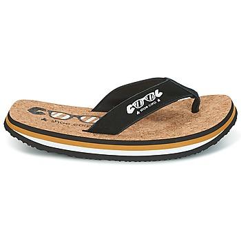 Cool shoe ORIGINAL Negro / Camel